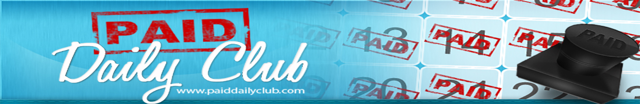 Paid Daily Club Header